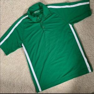 Nike men's golf polo size medium